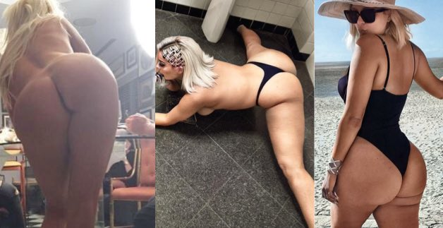 NEW PORN: Bebe Rexha Nude Onlyfans!